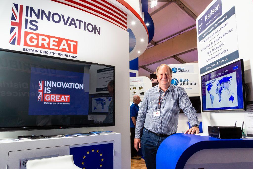 Innovation Commercialisation